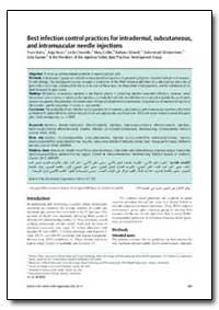 Bulletin of the World Health Organizatio... by Yvan Hutin