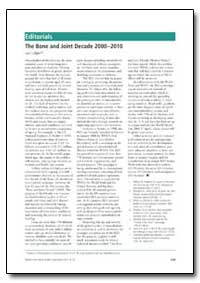 Bulletin of the World Health Organizatio... by Lars Lidgren