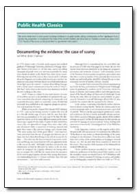 Bulletin of the World Health Organizatio... by Ian Milne