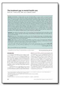 Bulletin of the World Health Organizatio... by Robert Kohn