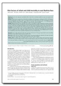 Bulletin of the World Health Organizatio... by Heiko Becher