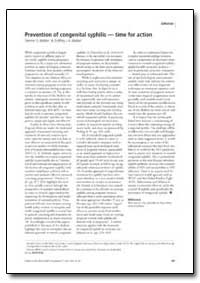 Bulletin of the World Health Organizatio... by Damian G. Walker
