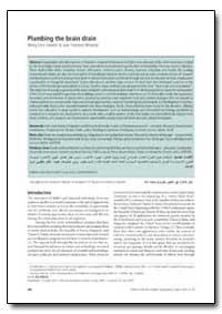 Bulletin of the World Health Organizatio... by Nancy Gore Saravia