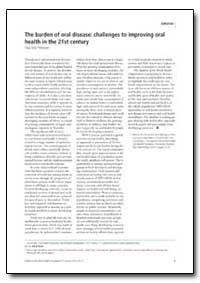 Bulletin of the World Health Organizatio... by Poul Erik Petersen