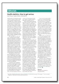 Bulletin of the World Health Organizatio... by Kenji Shibuya