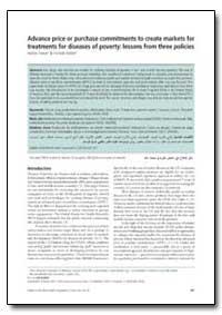 Bulletin of the World Health Organizatio... by Adrian Towse