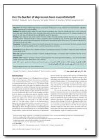 Bulletin of the World Health Organizatio... by Michelle E. Kruijshaar