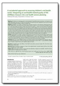 Bulletin of the World Health Organizatio... by Sudaduang Gherunpong