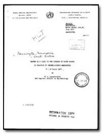 World Health Organization : (Emro) Regio... by L. Lapeyasonnie, Dr.