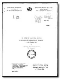 World Health Organization : (Emro) Regio... by George Stamatoyannopoulos, Dr.