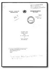 World Health Organization : (Emro) Regio... by M. F. Fachalla, Dr.