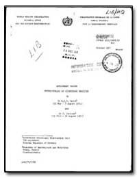 World Health Organization : (Emro) Regio... by Janicek, Dr.