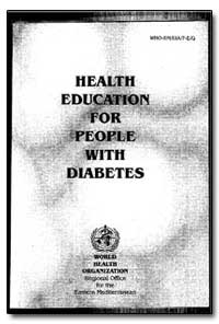 World Health Organization : (Emro) Regio... by World Health Organization