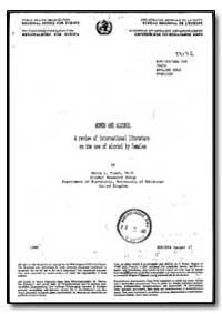 European Occupational Health Series : Ye... by Moira L. Plant, Ph. D.
