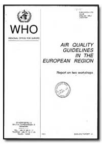 European Occupational Health Series : Ye... by World Health Organization