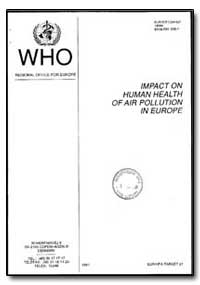 European Occupational Health Series : Ye... by Michael J. Suess
