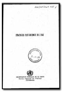 European Occupational Health Series : Ye... by Pascale Buffaut