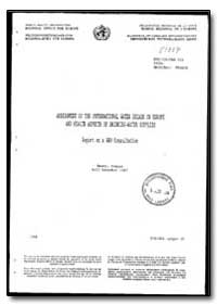European Occupational Health Series : Ye... by M. Chalupa