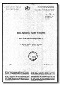 European Occupational Health Series : Ye... by Herbert Pittner