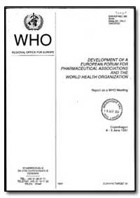 European Occupational Health Series : Ye... by Joseph J. Liptal