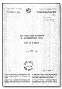 European Occupational Health Series : Ye... by Fritz Beske