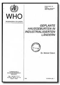 European Occupational Health Series : Ye... by Michel Odent