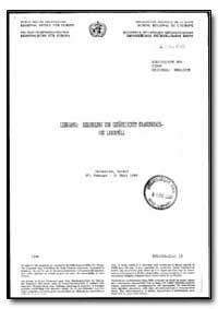 European Occupational Health Series : Ye... by John R. Bleckmann