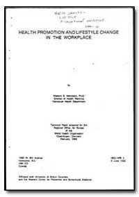 European Occupational Health Series : Ye... by Malcolm S. Weinstein