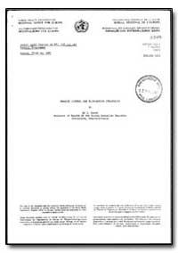 European Occupational Health Series : Ye... by I. Masar