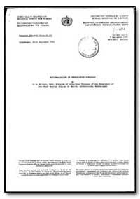 European Occupational Health Series : Ye... by H. Bijkerk