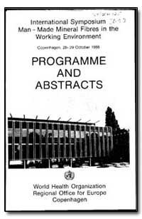 European Occupational Health Series : Ye... by J. C. Gilson