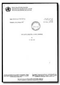 European Occupational Health Series : Ye... by N. Muhlrad