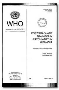 European Occupational Health Series : 19... by Nicoleta Bizarncer, Dr.