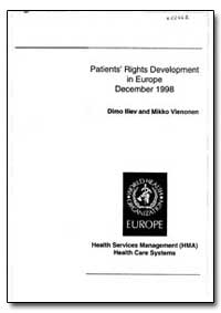 European Occupational Health Series : 19... by Dimo Lliev