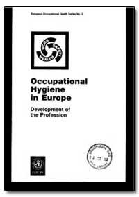 European Occupational Health Series : Oc... by World Health Organization