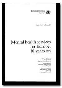 European Occupational Health Series : Pu... by Hugh L. Freeman