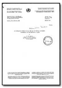 European Occupational Health Series : Wo... by G. M. Mackay, Dr.