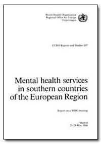 European Occupational Health Series : Re... by E. Luch Martin, Dr.