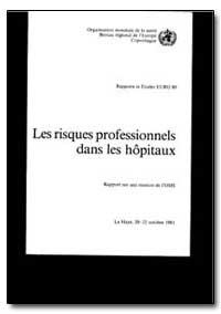 European Occupational Health Series : Re... by N. Tsaneva, Dr.