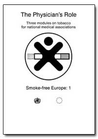 European Occupational Health Series : Sm... by World Health Organization