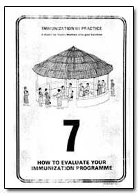 World Health Organization : Year 1984, E... by Expanded Programme On Immunization