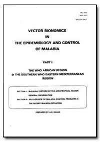 World Health Organization : Year 1984, D... by A. R. Zahar