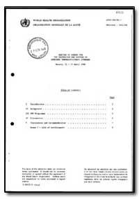 World Health Organization : Year 1985-86... by Control Programme On Aids