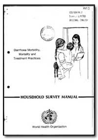 World Health Organization : Year 1985-86... by Diarrhoeal Diseases Control Programme