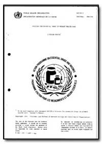 World Health Organization : Year 1985-86... by Thurnbull J. C.