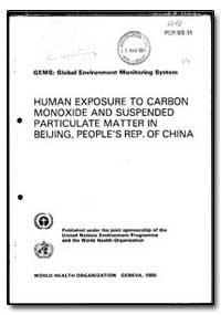 World Health Organization : Year 1985-86... by Post Exposure Preventative