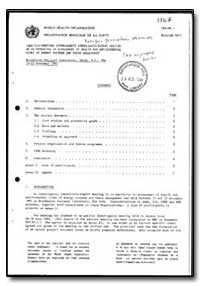 World Health Organization : Year 1985-86... by M. Brown