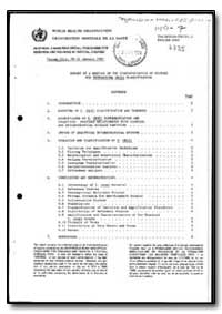 World Health Organization : Year 1985-86... by E. L. Segura