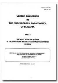 World Health Organization : Year 1985-86... by A. R. Zahar