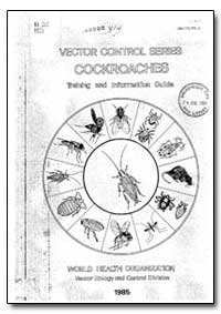 World Health Organization : Year 1985-86... by Vector Biology and Control Division